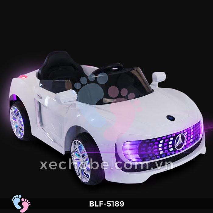 Xe hơi điện cho bé BLF-5189 4