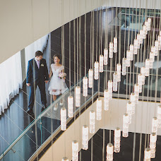 Wedding photographer Dima Strakhov (dimas). Photo of 27.04.2017
