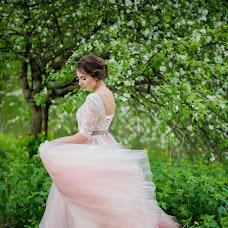 Wedding photographer Mariya Kulagina (kylagina). Photo of 02.02.2019
