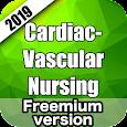 Cardiac-Vascular Nursing Exam Prep 2019 Edition icon