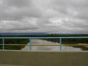 Photo: O rio..