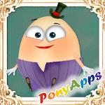 Humpty Dumpty, Read & Play v1.5