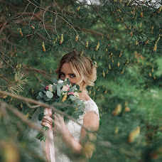 Wedding photographer Aleksey Sirotkin (Sirotkinphoto). Photo of 25.07.2018