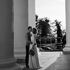 Wedding photographer Yuliya Kravchenko (redjuli). Photo of 20.03.2018