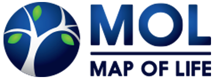 Map of Life logo
