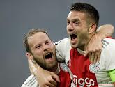 Rondje op het Kampioenenbal: Ajax vernedert Borussia Dortmund, PSG en Real Madrid winnen