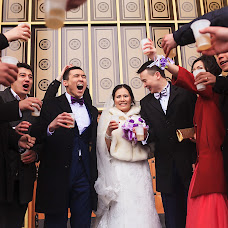 Wedding photographer Anuar Sagyntaev (wdph). Photo of 15.07.2015