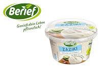 Angebot für Berief Bio Zaziki im Supermarkt