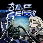 Blue Gender.