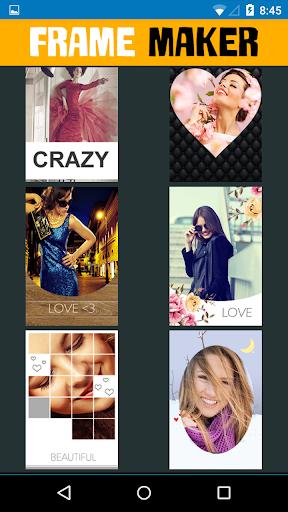 玩免費攝影APP|下載照片拼贴相框制造商 app不用錢|硬是要APP