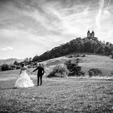 Wedding photographer Tomas Paule (tommyfoto). Photo of 15.10.2015