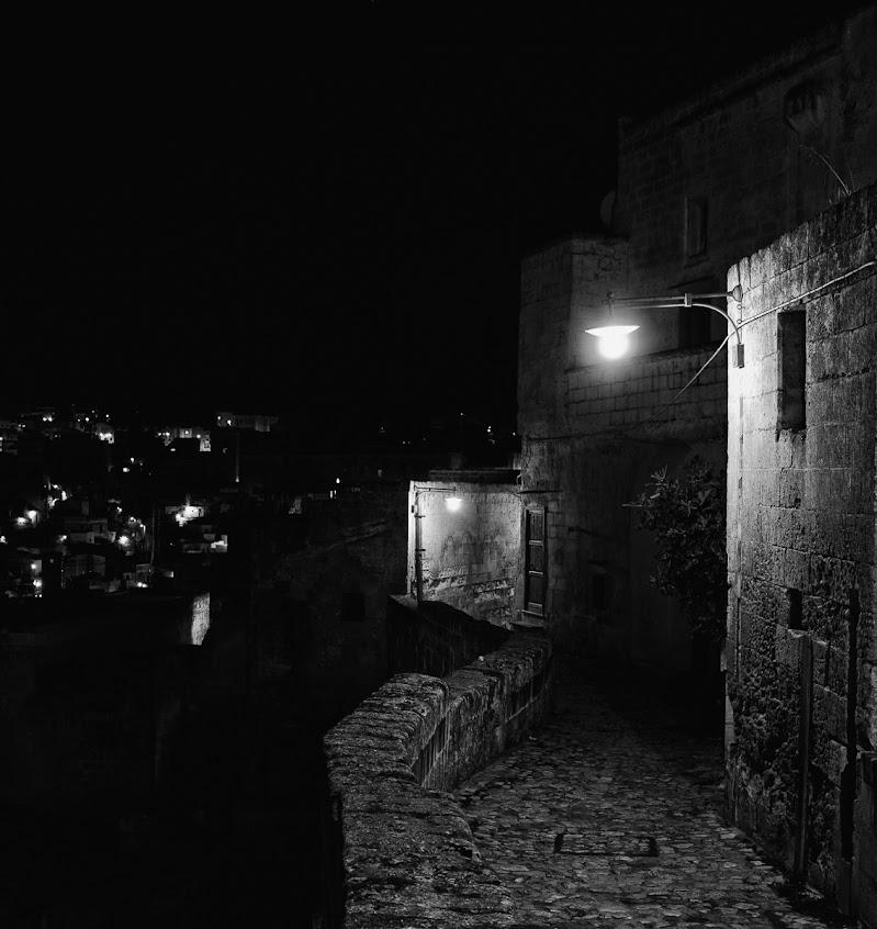 Luci della sera di Erato