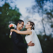 Fotógrafo de bodas Odin Castillo (odincastillo). Foto del 21.01.2016