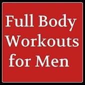 Full Body Workouts for Men