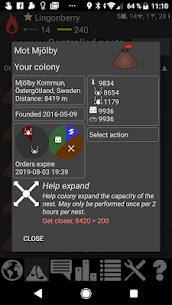 DominAnt – GPS MMO 3