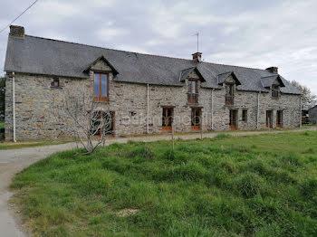 maison à Treffendel (35)