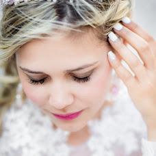 Wedding photographer Lidiya Zimina (lida44ka). Photo of 01.03.2018
