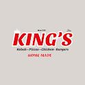 Kings Kebab Sandhurst icon