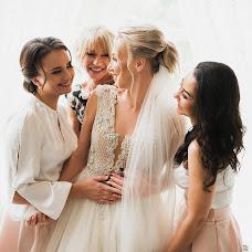 Wedding photographer Vladimir Garasimov (VHarasymiv). Photo of 05.02.2018