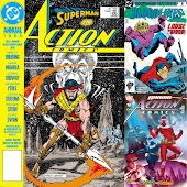 Action Comics Annual (1987)