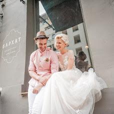 Wedding photographer Inna Tonoyan (innatonoyan). Photo of 15.06.2018