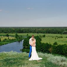 Wedding photographer Svetlana Yaroslavceva (yaroslavcevafoto). Photo of 11.07.2016