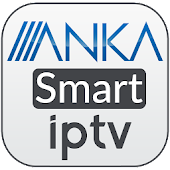 Anka Smart IP TV