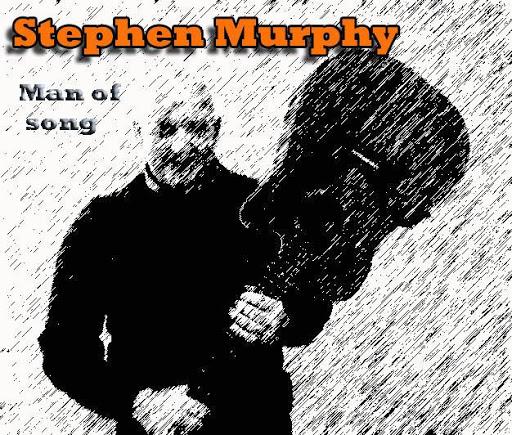 Stephen Murphy - Singer