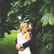 Wedding photographer Elena Kashnikova (ByKashnikova). Photo of 04.11.2012