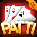 Teen Patti ♣ Lucky Award icon