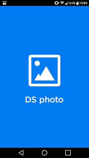 DS photo screenshot 1