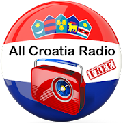 All Croatian Radio : FM Online