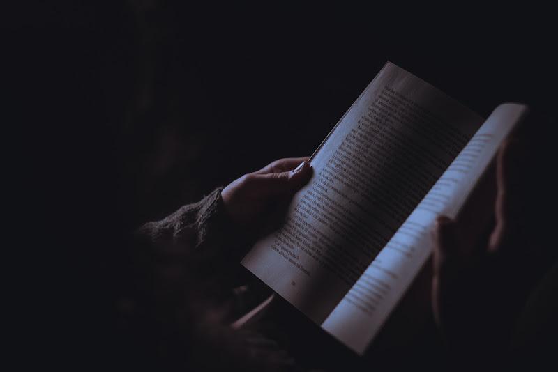 Il profumo della lettura  di Serao Raffaele