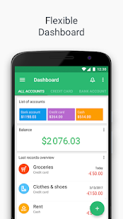 Wallet - Money, Budget, Finance Tracker, Bank Sync- screenshot thumbnail