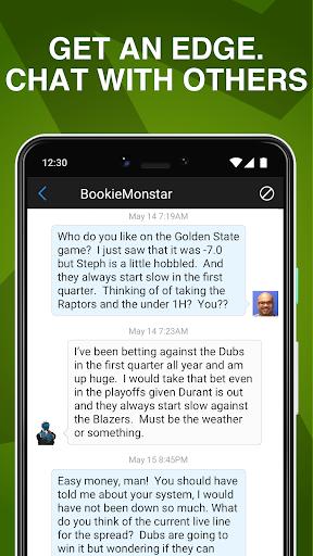 Onside Sports: Scores, Live Odds & Bet Tracking Screenshots 8