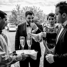 Wedding photographer Claudiu Stefan (claudiustefan). Photo of 03.01.2018