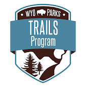 RideOn WYO Snowmobile Trails 2019