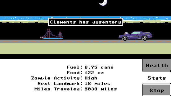 Organ Trail: Director's Cut- screenshot thumbnail
