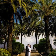 Fotógrafo de bodas Raul Muñoz (extudio83). Foto del 25.06.2018