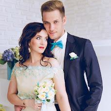 Wedding photographer Kseniya Starceva (staks). Photo of 29.11.2015