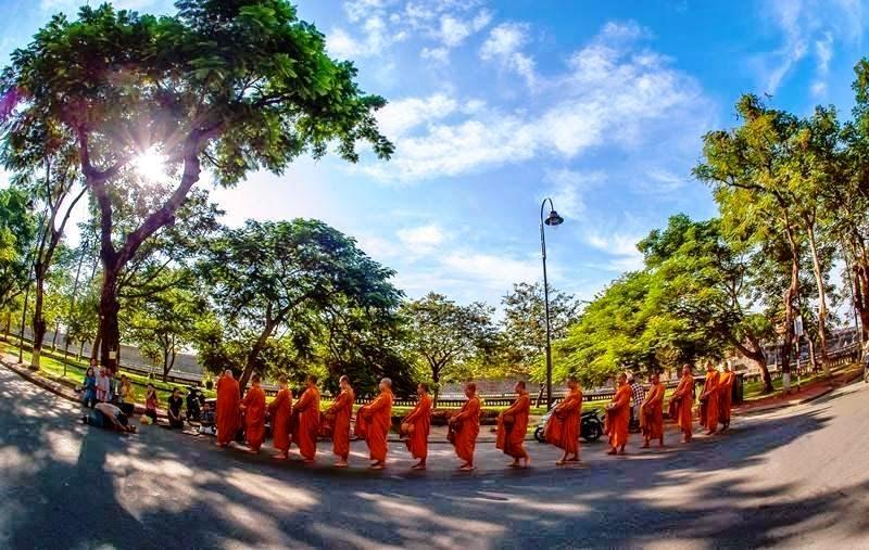 Phật Giáo Việt Nam lấy họ THÍCH làm Pháp Danh từ bao giờ?