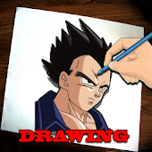 How To Draw Characters Anime DBZ