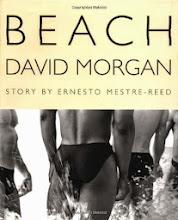 Photo: ジオフロント入荷情報:  ■BEACH by David Morgan 写真集 入荷しました。  -------- 同性愛コミックやゲイ雑誌が豊富。 男と男が気軽に入れて休憩できたり、日ごろ見れないマンガや雑誌が読める場所はココにしかない。 media space GEOFRONT(ジオフロント) http://www.geofront-osaka.com