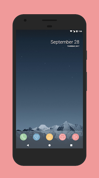 Outline – Icon Pack v1.5 [Patched]