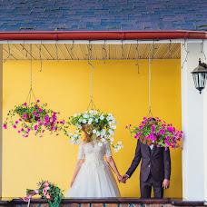 Wedding photographer Denis Osipov (SvetodenRu). Photo of 28.09.2018