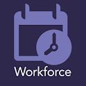 MAXIMUS Workforce Center icon