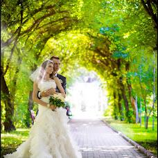 Wedding photographer Pavel Tkachev (Slithlite). Photo of 04.09.2014