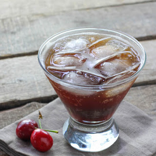 Balsamic Vinegar Cocktails Recipes.