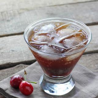 Balsamic Vinegar Cocktails Recipes.