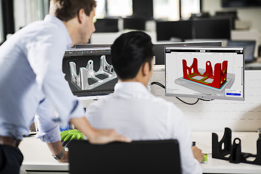 Increase productivity with Ultimaker Essentials